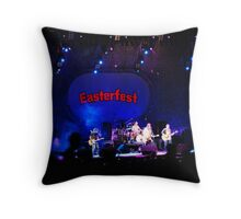 Easter Festival in Toowoomba (Aust) Throw Pillow