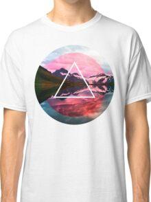 Wanderlust Lake Classic T-Shirt