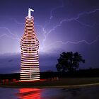 Lightning by Dennis Jones - CameraView