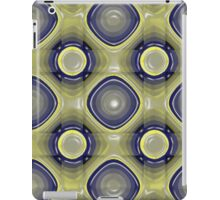 Beautiful Cushions/ Pattern Rubber Ducky iPad Case/Skin