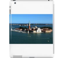 Venice iPad Case/Skin