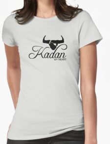 Kadan - My Heart | Dragon Age Inquisition | Iron Bull T-Shirt
