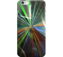 Piercing Through The Confusion iPhone Case/Skin