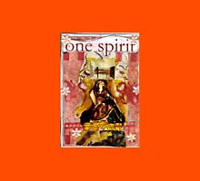 One Spirit Womens Fitted T-Shirt