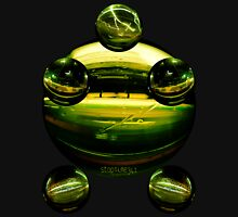Sumo Taxi Frog Unisex T-Shirt