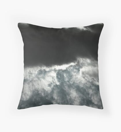 The Place. Throw Pillow