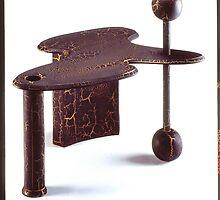 Dada's Table by santakaoss