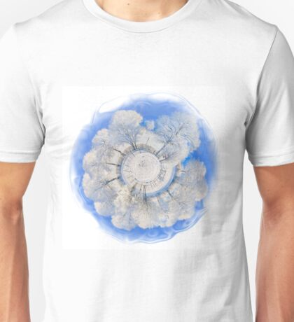 Winter World #4 Unisex T-Shirt