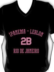 Ipanema Leblon The place 2b T-Shirt