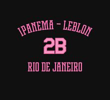 Ipanema Leblon The place 2b Mens V-Neck T-Shirt