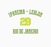 Ipanema Leblon The place 2b Unisex T-Shirt