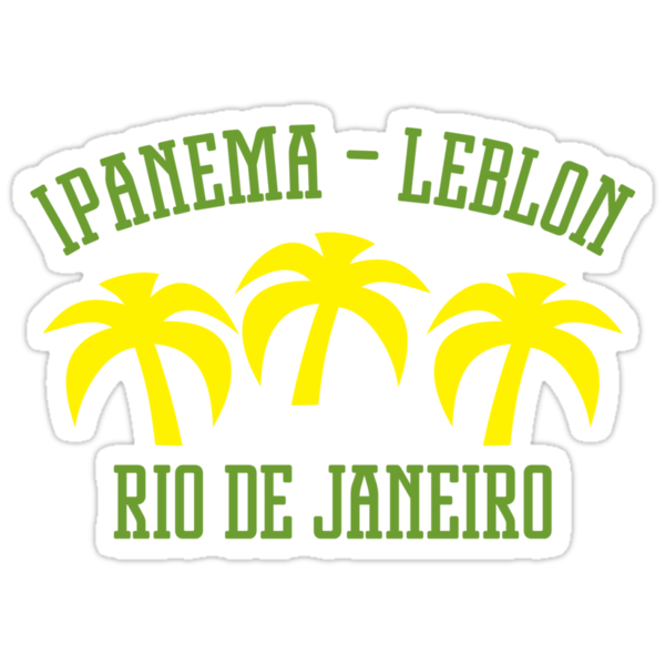 Ipanema Leblon Palms by riobrasil