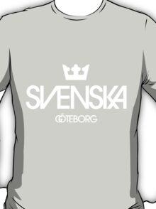Svenska Göteborg T-Shirt