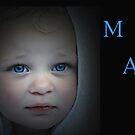 Little Blue Eyes  by tess1731