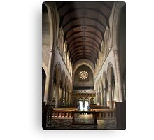 St. Peters Cathedral Metal Print