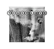 TOUGH LOVE - LIGHT Photographic Print