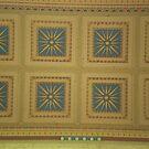 Tiles by Christina Reid
