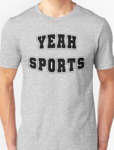 Yeah Sports T-Shirt