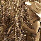Farmer Jorge by Margie Dillow