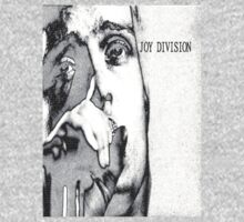 Ian Curtis, Joy Division by letsmaketea