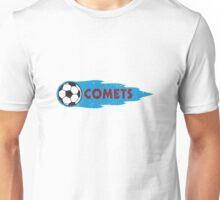 Baltimore Comets Defunct Soccer/Football Team Unisex T-Shirt