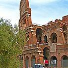 Colosseum IV by Tom Gomez