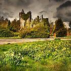 Buchanan Castle, Drymen by Linda  Morrison