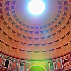 Pantheon Oculus by Tom Gomez