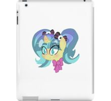 Pixel Pizzaz iPad Case/Skin