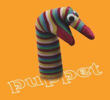 """Puppet - """"puppet"""" by Matt West"""