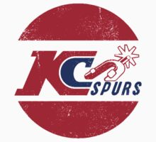 Kansas City Spurs Defunct Soccer/Football Team by hanelyn