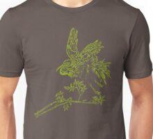 heron4 Unisex T-Shirt