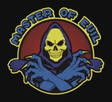 Master of Skull by YogiStore