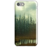 Northern Ontario iPhone Case/Skin