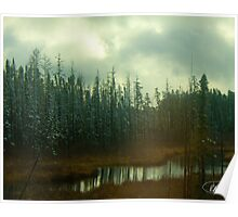 Northern Ontario Poster