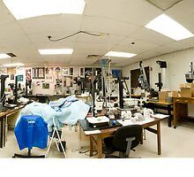 Bio Med Lab FULL by Douglas Gaston IV
