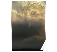 Small, Roping Funnel Poster
