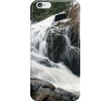 Jackson Creek Falls  iPhone Case/Skin
