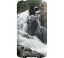 Jackson Creek Falls  Samsung Galaxy Case/Skin