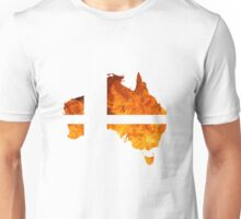 Australian Smash Ball Unisex T-Shirt