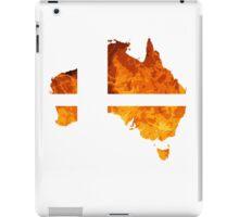 Australian Smash Ball iPad Case/Skin