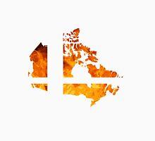 Canadian Smash Ball Unisex T-Shirt