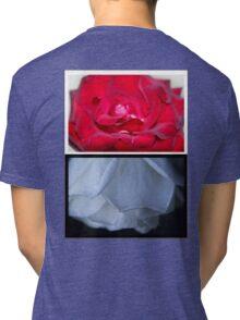 vita mortis Tri-blend T-Shirt