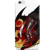 Akame Ga Kill 5 iPhone Case/Skin