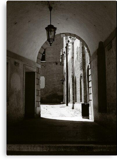 l'arc de triumphe by Rosina  Lamberti