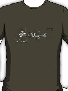 Killowatt Jiggawatt T-Shirt