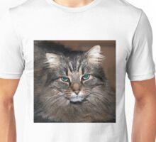 The Cheshire Cat! Unisex T-Shirt