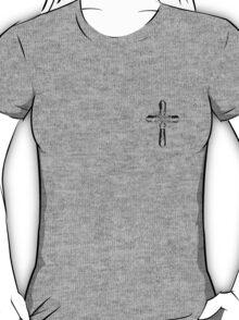 cross on my heart T-Shirt