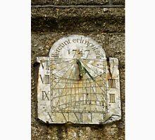 Vertical Sundial, St Buryan Parish Church Unisex T-Shirt