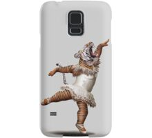 KILLER DANCE MOVES Samsung Galaxy Case/Skin